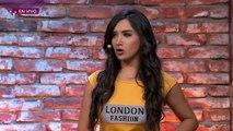 ¡Los amorosos acusan a Karime de FILTRAR LOS NÚMEROS DE TODOS en redes! | Enamorándonos