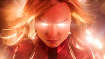 Endgame Writers: The Challenge Of Including Captain Marvel