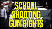 They Are Coming For Our Guns! Fears From the STEM School Highlands Ranch School Shooting