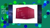 Full E-book British pharmacopoeia 2018 [print edition] Complete