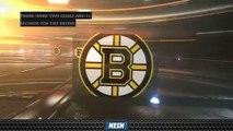 Brandon Carlo, Tuukka Rask Reveal What Went Right For Bruins In Game 1 Win Vs. Hurricanes