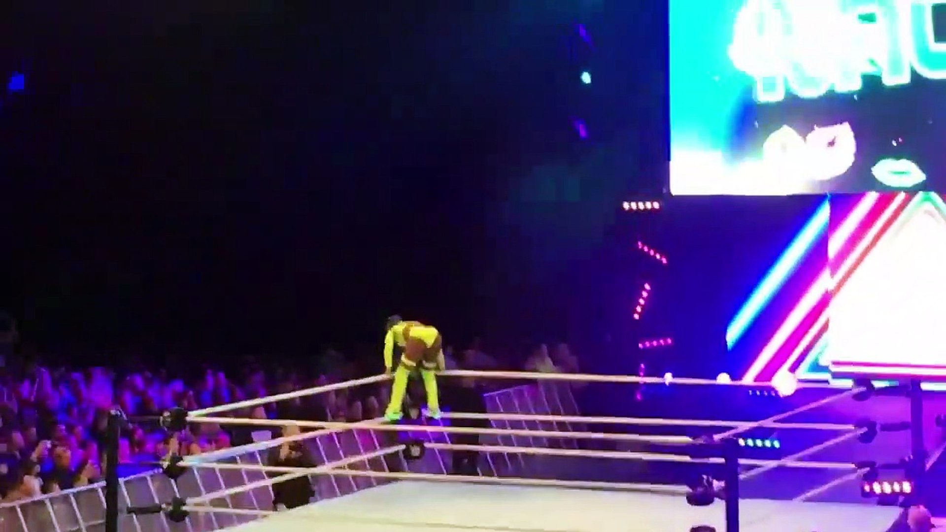 WWE Live Event Dublin 9 May 2019 FULL-SHOW Highlights HD - WWE Live Highlights 9 May 2019 HD
