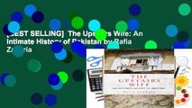 [BEST SELLING]  The Upstairs Wife: An Intimate History of Pakistan by Rafia Zakaria
