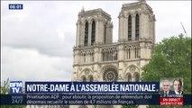 Où en est l'enquête sur l'incendie de Notre-Dame de Paris ?