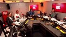 Le journal RTL de 6h30 du 10 mai 2019