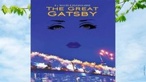 [MOST WISHED]  The Great Gatsby by F. Scott Fitzgerald