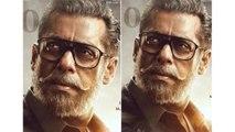 Bharat: Salman Khan took 2.5 hours to look old in film | FilmiBeat