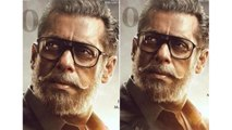 Bharat: Salman Khan took 2.5 hours to look old in film | FilmiBeat