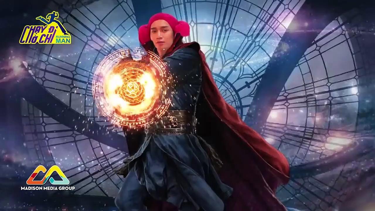 Trấn Thành, BB Trần sẽ là ai trong Avengers Endgame?