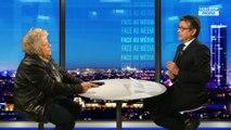 """Josée Dayan: """"Gérard Depardieu est comme un génie"""""""