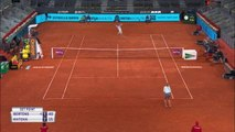 Madrid - Bertens crée la surprise en sortant Kvitova