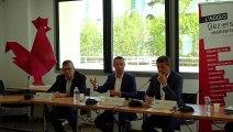 """AGGLO BEZIERS - Nouvelle association """"French Tech Méditerranée"""""""