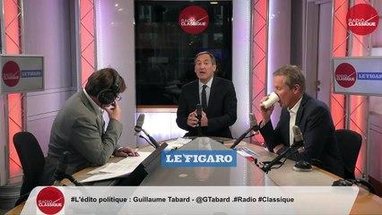 """""""On n'a pas le droit de brader un bien public"""" Nicolas Dupont-Aignan (10/05/19)"""