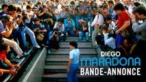 Diego Maradona de Asif Kapadia - Bande-Annonce