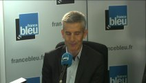La mobilité dans les mégalopoles  : Alain Krakovitch, directeur général SNCF Transilien, en a parlé ce vendredi matin sur France Bleu Paris.