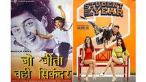 Student of the Year 2 Inspired by Jo Jeeta Wohi Sikandar ? | FilmiBeat