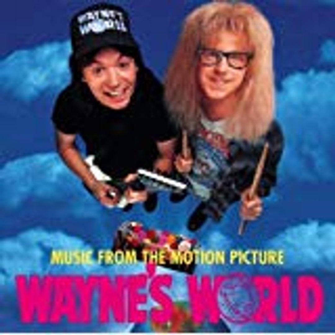 ♚✺ 『WATCH』Original!!Wayne's World 2(1993)Full'Online'Movie