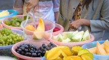 Les fruits et légumes à déguster en septembre