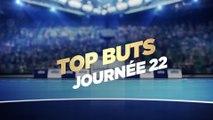Le Top Buts de la 22e journée   Lidl Starligue 18-19