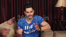 Kunal Khemu : I am very Lucky to be Part of Sanjay Dutt and Madhuri Dixit Movie