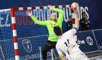 Résumé de match - LSL - J22 - Montpellier / Tremblay - 08.05.2019