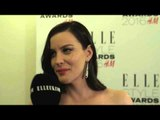 Liv Tyler On Learning From Your Mistakes at ELLE Style Awards 2016