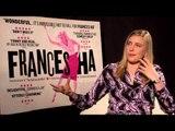 Bazaar interviews Greta Gerwig for Frances Ha