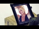 Behind the scenes: Gwyneth Paltrow's February 2015 cover shoot