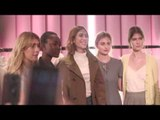 The making of: Archive by Alexa Chung for Marks & Spencer