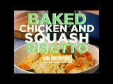 Chicken and Butternut Squash Risotto | Good Housekeeping UK