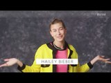 Hailey Bieber, Winnie Harlow, & More Top Models Share Their First Kiss Stories
