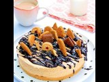 Tea And Biscuits Cheesecake | Good Housekeeping UK