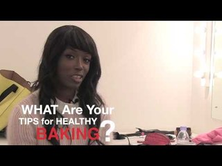 Lorraine Pascale Talks Fostering and Adoption