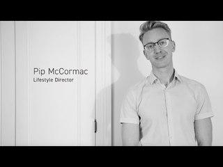 Pip McCormac   Sleep Revolution