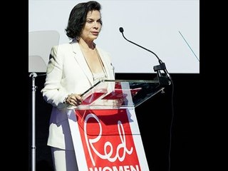 Red Women of the Year Awards