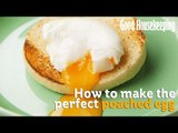 How To Make THE Perfect Poached Eggs   Good Housekeeping UK