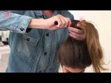 Tight Ponytail Hairstyles