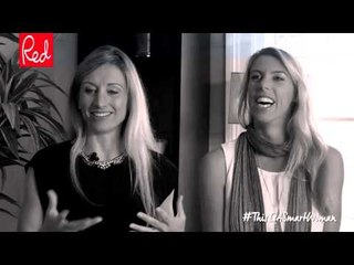 #ThisIsASmartWoman interview: Victoria Marr and Flik Swan, Sleek Technique