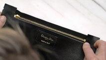 Savoir faire : les étapes de confection du 30 Montaigne, nouveau sac star de Dior