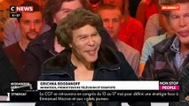"""EXCLU - Les frères Bogdanoff: """"Notre histoire d'expérience avec des rayons aux USA était bidon et a été reprise par les médias!"""" - VIDEO"""