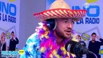 Les Off d'Elliot (10/05/2018) - Best Of de Bruno dans la Radio