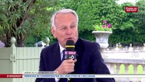 Jean-Marc Ayrault : « Il ne faut pas opposer les mémoires entre elles »