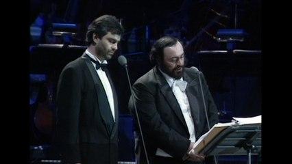 Luciano Pavarotti - Notte 'e piscatore