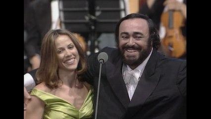 """Luciano Pavarotti - Mozart: Don Giovanni, K. 527: """"Là ci darem la mano"""""""