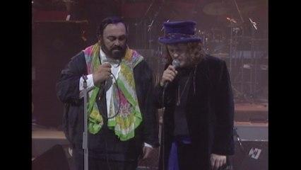 Luciano Pavarotti - Miserere