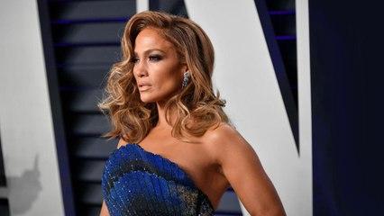 Knallhart: So trainiert Jennifer Lopez ihren Traumkörper