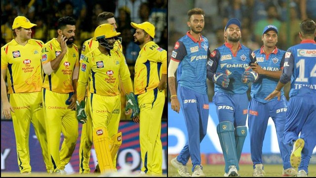 IPL 2019 : Delhi Capitals' Youth VS Wisdom Of Chennai Super Kings In Qualifier 2 Match || Oneindia