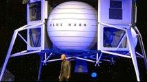 Bezos unveils lunar lander 'Blue Moon', set to launch by 2024