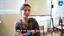 Emilie Lacroix-Gaucher / Enseignante stagiaire à la Calandreta de Périgueux