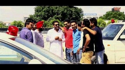 Yaraan Nu ¦ Navv Inder ¦ Desi Routz ¦ MV Records ¦ Brand New Punjabi Song